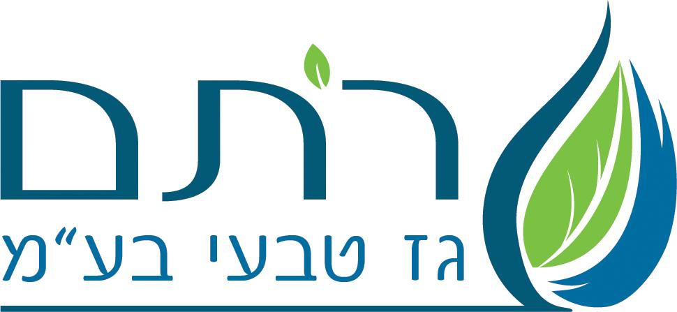 לוגו רתם גז טבעי